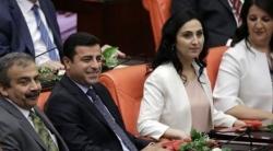HDP'den sürpriz hamle