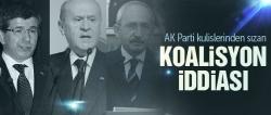AK Parti CHP'den neden çekiniyor?
