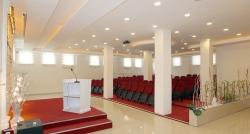 Aziziye Belediyesi Nikah salonunu açtı