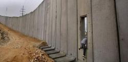 Türkiye sınırına 3.5 metrelik duvar kararı