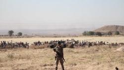 Suriye sınırında askere 'hazır ol' emri