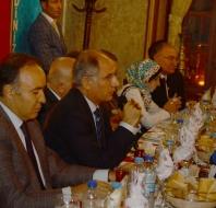 Efken Ala'dan koalisyon açıklaması