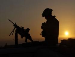 Suriye girmek için 'yeni hükümet' şartı