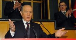 O CHP'liden Bahçeli'ye sert eleştiri