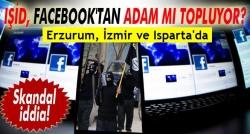 IŞİD, Facebook'tan adam mı topluyor
