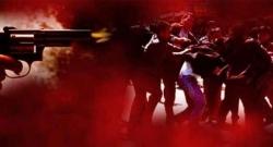 Ağrı'da silahlı kavga: 1 ölü, 9 yaralı