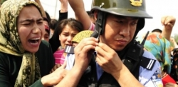 Çin, kendini aklamak için
