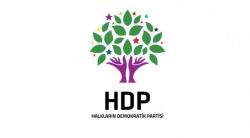 HDP'den koalisyon için 3 talep!