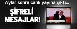 Fethullah Gülen'den sahur mesajları