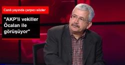 AKP'li Vekiller Öcalan ile Görüşüyor