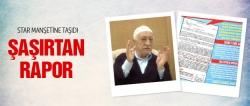 Gülen'in sözleri istihbarat raporunda!