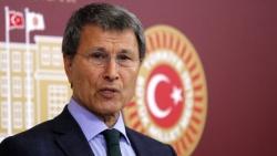 MHP Grup Başkanvekilliği Görevinden Alındı