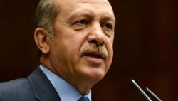 Erdoğan: Karşısında beni bulur