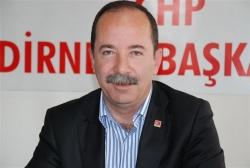 Cumhurbaşkanlığı Sarayı'na gidecek CHP'li!