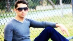 Kör kurşun 19 yaşındaki Muhammet'i buldu!