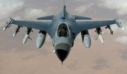 Yunan F-16'sıyla ilgili inanılmaz Türkiye iddiası