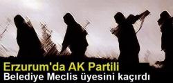 PKK Meclis üyesini kaçırdı!