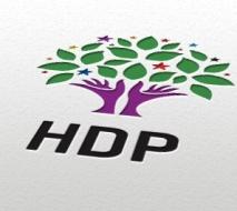 HDP Suruç açıklaması!