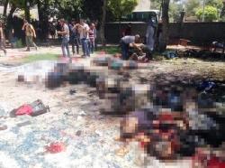 Rus tipi bombayı TNT'ye bağlamış!