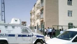 Şanlıurfa'da 2 polis memuru öldürüldü!