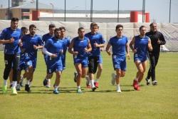 Erzurum'a futbolcu akını!