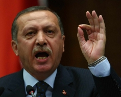 Erdoğan: İş çığrından çıktı!