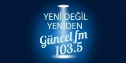 Erzurum'un ilk özel radyosu