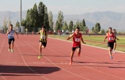 Erzurum'da 1. Sprint ve Bayrak Yarışları