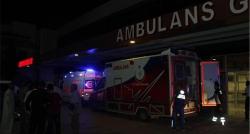 3 bombalı intihar saldırısı