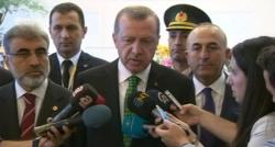 Erdoğan'dan Demirtaş'a ağır cevap!
