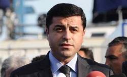 Demirtaş'tan Reuters'a flaş açıklama!