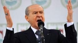 Bahçeli'den HDP ve CHP'ye sert tepki!