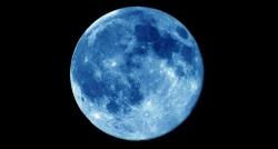 Bu gece 'Mavi Ay' görünecek!