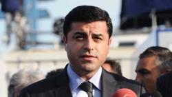Demirtaş'tan bomba Kuzu iddiası!