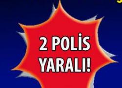 Başkent'te iki polis arasında tartışma: 2 yaralı