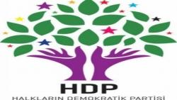 HDP'den flaş 'topyekun' çağrı!