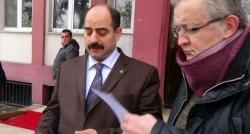 Zekeriya Öz'e tweet soruşturması!