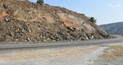 Tunceli-Erzincan karayolu trafiğe kapatıldı!
