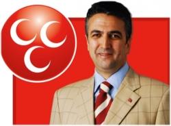 Milletvekili Aydın'dan açıklama!