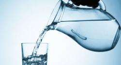 Günde en az 12 bardak su için!