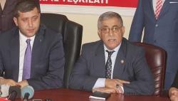 MHP'li Kilci'den koalisyon açıklaması!