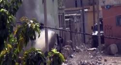 Silopi'de polisle YDG-H arasında çatışma!