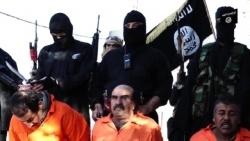 IŞİD Türkiye'yi tehdit etti!