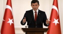 Davutoğlu'dan siyasi partilere çağrı