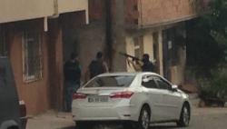Sultanbeyli'de bombalı saldırı