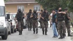 Sultanbeyli'de bir polis şehit!