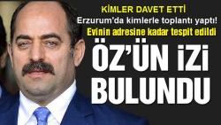 Öz Türkiye'den kaçtı ama!