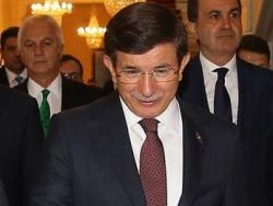 Başbakan Davutoğlu'ndan açıklama!