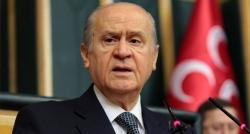 Davutoğlu'nun randevu talebine cevap
