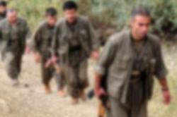 PKK satılık ilanı peşinde